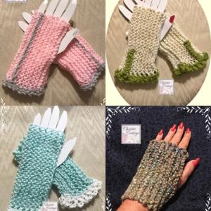 Gloves Scarves