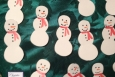 Handmade Snowmen Tags