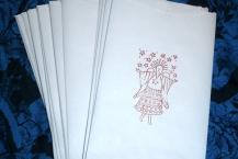 Sales Fairy Gift Bags, Handmade in America